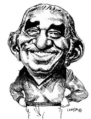 La Nuez: García Márquez